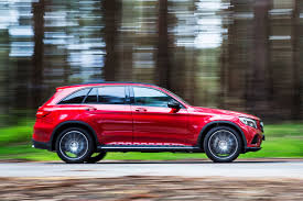 mercedes jeep 2016 red 2017 mercedes benz glc class review