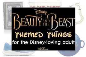 Le Creuset Disney Beauty U0026 The Beast Themed Things For The Disney Loving
