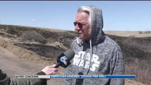 Seeking Csfd Csfd Warns Of Future Danger In El Paso County