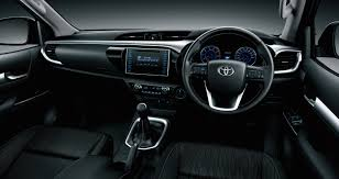 toyota usa 2016 2016 toyota hilux diesel is one tough cookie forbidden fruit