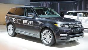 jeep range rover driving the 2016 range rover td6 diesel u2013 robb report