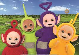 fearne cotton explains swapped radio 1 teletubbies