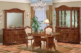 italian dining room sets italian furniture showroom italian dining sets and furniture