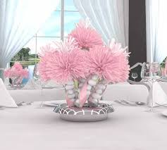 baby shower centerpieces for girl ideas alices adventures in commonly shortened to in