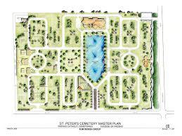 rjmdesigngroup st peter u0027s cemetery