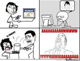 Poke Meme - everytime i get poked on facebook by laylsworth meme center