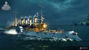 halloween mode saving transylvania updated world of warships