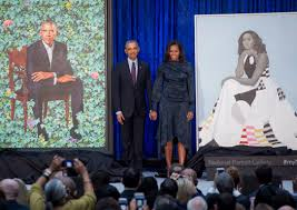 young little girls src this powerful photo of a young girl staring at michelle obama