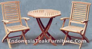 Teakwood Patio Furniture Furniture Factory Indonesia Bali Java
