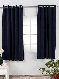 Navy Blue Curtains Walmart Curtain 10 Glamorous Decoartion With Navy Window Curtains