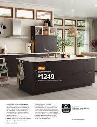 ikea kitchen cabinets 10 x 10 ikea kitchen brochure 2021 page 1