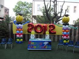 unique graduation party favors backyard luau graduation party decorations party planning