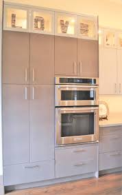 Two Tone Kitchen by Two Tone Kitchen Love U2013 Hb Building And Design