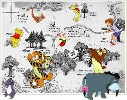 characters winnie pooh winnie pooh