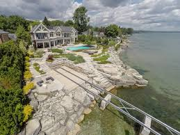 fully loaded lakefront dream home 1500 watersedge road