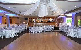 lake terrace dining room wedding gallery pocono mountains woodloch resort