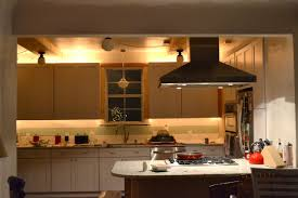 Chandeliers For The Kitchen Of Kitchen Cabinet Accent Lighting