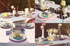 Tea Party Table by Parisian Tea Party