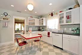vintage kitchen ideas on a budget breathingdeeply