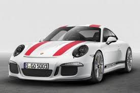 porsche 911 2016 2016 porsche 911 r the pure porsche carpower360 carpower360