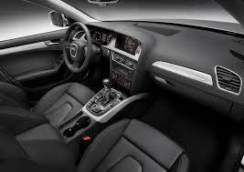2010 audi a4 features 2010 audi a4 allroad quattro sneak preview the fast car