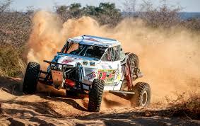 lexus v8 engine for sale in limpopo toyotas dominate kalahari 1000 desert race iol motoring