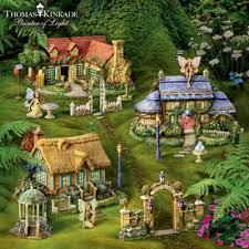 kinkade garden collection