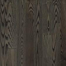 vintage pioneered ash cape cod smooth dark hardwood flooring