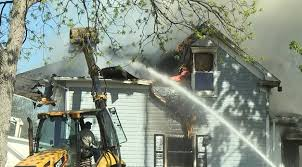 two homes update destroys two homes in garretson