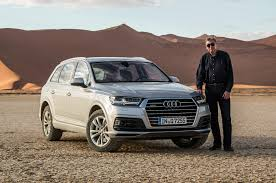 Audi Q7 Suv - 2016 audi q7 review