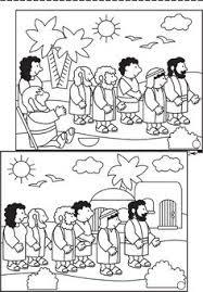 matthew 20 29 34 mark 10 46 52 luke 18 35 43 jesus has power