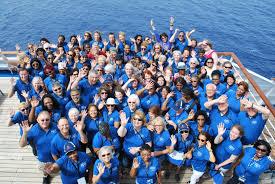 adventist single ministries hosts cruise outlook magazine