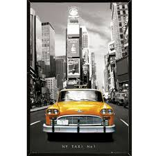 Vintage Home Decor Nyc by Usa New York Taxi Wall Plaque Products Pinterest Online Art