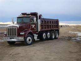 kenworth t800 truck antique dump trucks for sale and red truck as well kenworth t800 or