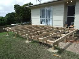 How To Build A Deck Nz   pr renovations decks pinterest decking