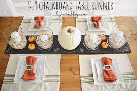 amazing diy thanksgiving table decor ideas to get you ready for