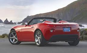 opel solstice 2008 pontiac solstice specs and photos strongauto