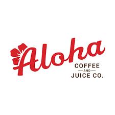 aloha coffee juice at waikele premium outlets a simon mall