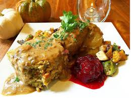 delicious vegan options for thanksgiving in los angeles