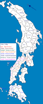 Sea Of Japan Map Map Of Feudal Japanese Provinces At The End Of The 17th Cen