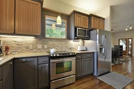 two color kitchen cabinets 61 exles elegant the best two color ideas for country kitchen