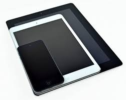 the ipad mini apple enters the field of seven inches steadily