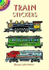 fun trains stencils dover stencils paul kennedy trains