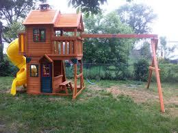 backyard playset reviews home outdoor decoration