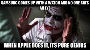 Iphone User Meme - im an iphone user but this just annoys me meme guy
