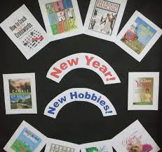 new year picture books new year book display new hobbies blackcountrylibrarian