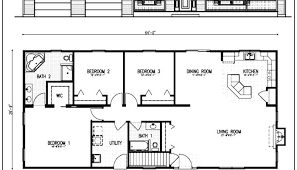 open ranch style floor plans split level house plans sq ft ranch style small house plan luxamcc