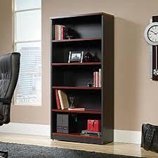 Sauder Bookcase Office Bookcases Shelving Kmart
