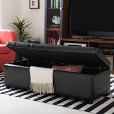 Home Decorators Storage Bench Home Decorators Collection Montlouis Antique Black Storage Bench