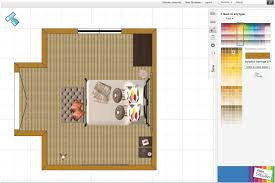 Create A Floor Plan To Scale Online Free by 3d Room Maker Home Design